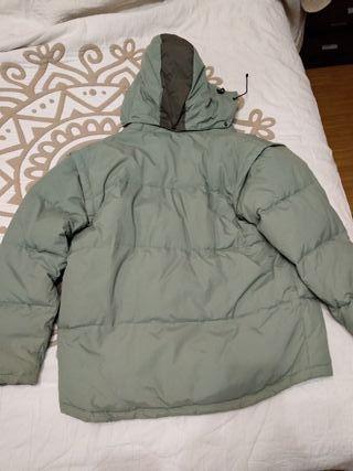 chaqueta plumas fila