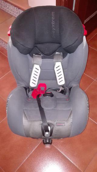 Silla coche Isofix