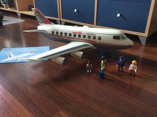 Avión Playmobil (4310)