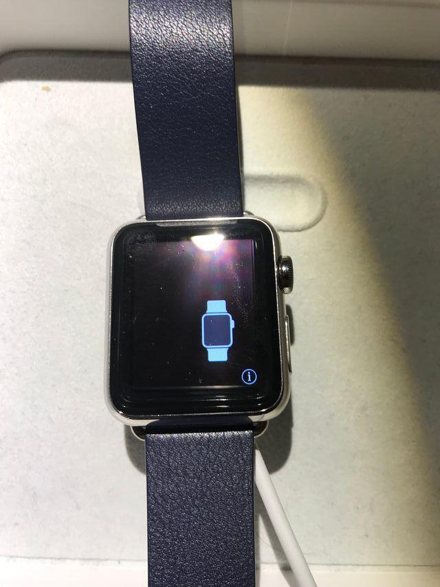 Apple iWatch Nuevo a estrenar en su Caja