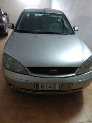 Ford Mondeo 2001 Diesel