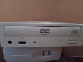 Lector DVD