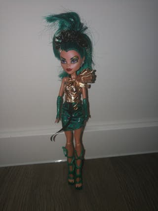 Muñecas Monster High