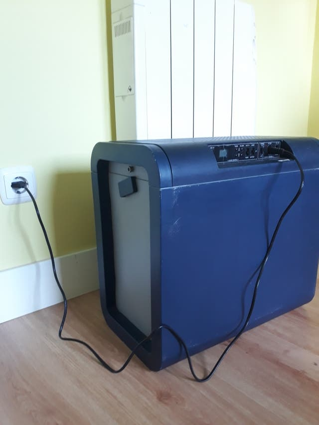 nevera electrica portable