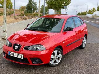SEAT Ibiza Sport 2007