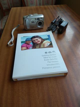Cámara digital Kodak CX7330 REBAJADA!!