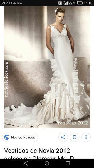 Vestidos de novia baratos en madrid capital