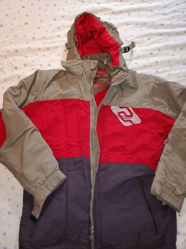 chaqueta para la nieve billabong