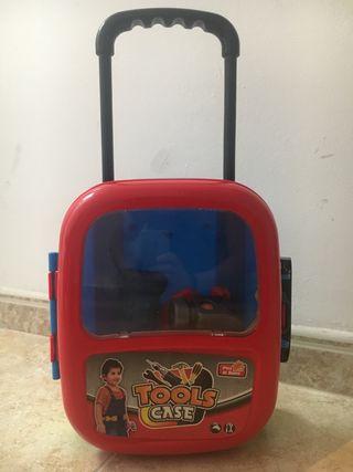 Herramientas- maletin