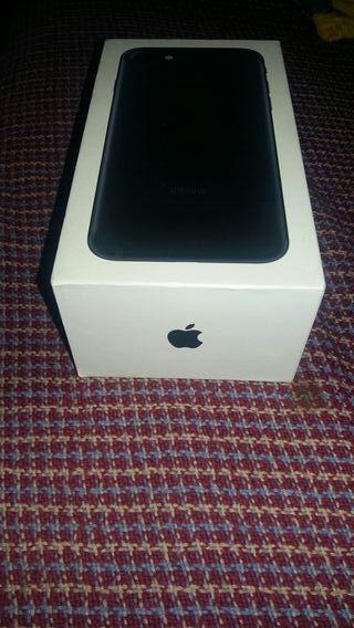 caja iPhone 7