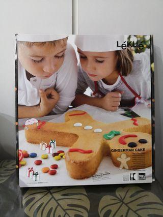Molde para pasteles
