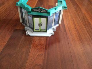Banco Playmobil