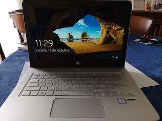 ordenador portátil hp i7 envy notebook