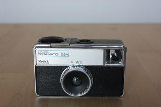 Cámara Kodak Instamatic 133x