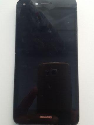 pantalla Huawei