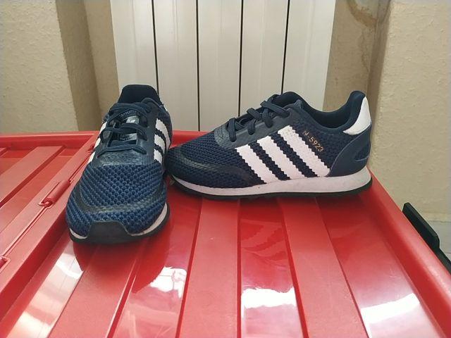 2 pares Zapatillas Adidas talla 24 de segunda mano por 18 € en ... cb5d26e735015