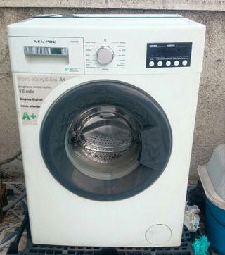vendo lavadora New Pol