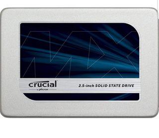 disco duro ssd ed. limitada crucial mx300 750 gb