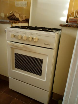 cocinas de gas butano de segunda mano en valencia en wallapop