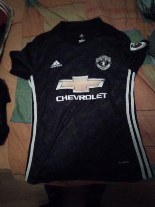 camiseta Manchester S