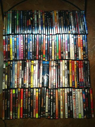 150 peliculas dvd