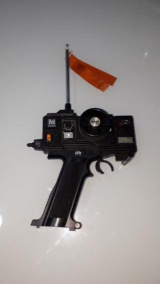 Mando Radiocontrol