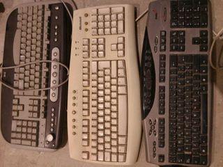 Teclados para ordenador