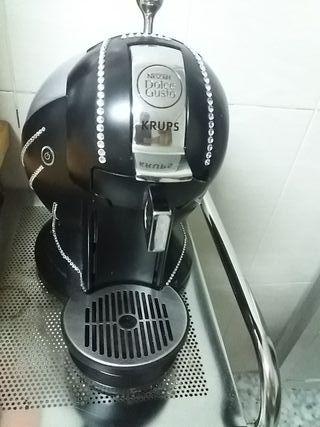 cafetera practicamente sin uso