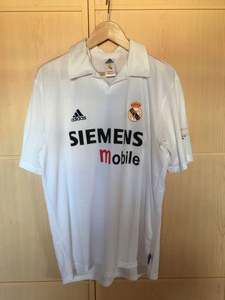 Camisetas Ronaldo de segunda mano en Sevilla en WALLAPOP 651fd822e570a