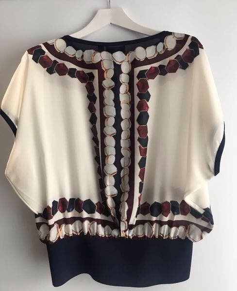 Genuine Chanel top size 10