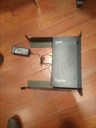 Panasonic KX TDA15NE + GSM sim