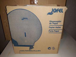 Dispensador de papel Jofel