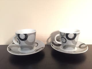 Tacitas de café 6