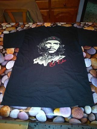 Camiseta El Che.Nueva.