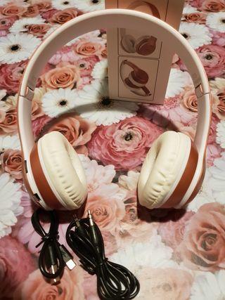 auriculares inalámbricos