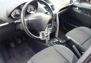 Peugeot 207 Sw 2013