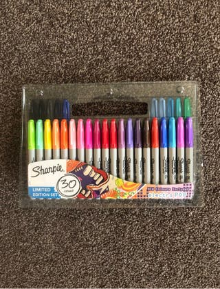 BRAND NEW! Sharpie 30 Pack