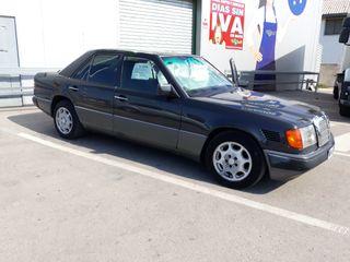 Mercedes-Benz 300 turbo diesel 1991