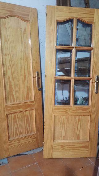 Puertas De Interior De Segunda Mano En La Provincia De Almería En