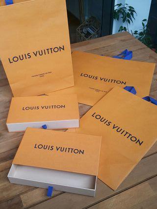 Louis Vuitton bolsas