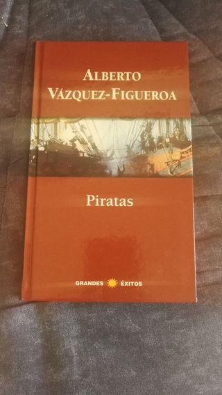 Alberto Vazquez-Figueroa (1996)