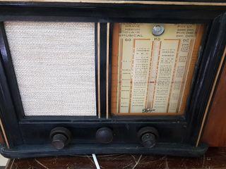 Radio Marconi type 85