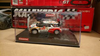 CAMBIO - Citroën DS3 Carrera Scalextric