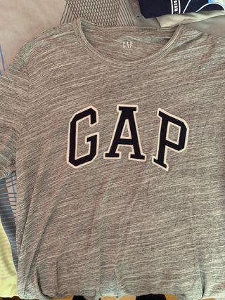 Camiseta gap chico