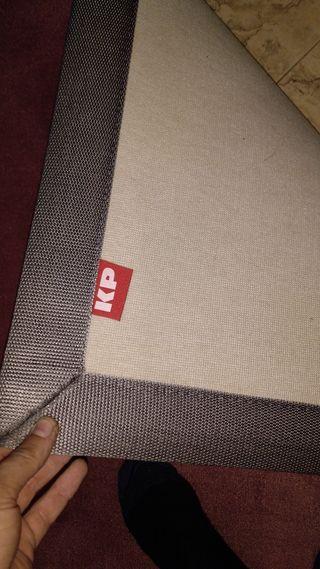 Vendo alfombra kp a estrenar