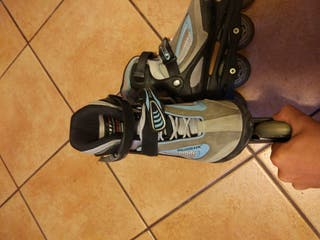 patines rollerblade T. 36.5