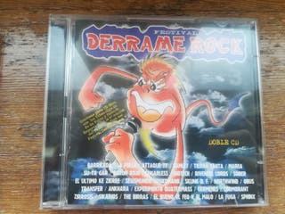 CD Derrame Rock