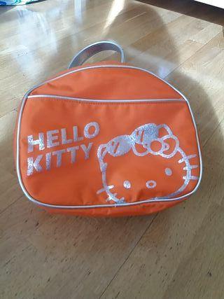 Bolsa maletin Hello Kitty