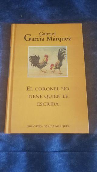 Gabriel García Marquez (1961)