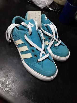zapatillas Adidas talla 37 1/3